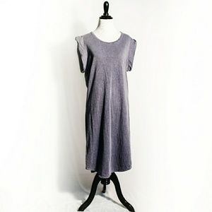 Sundry T-Shirt Dress
